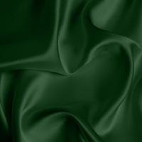 Silk Crepe backed Satin Medium - Bottle Green