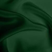 Silk Crepe de Chine Heavy - Bottle Green