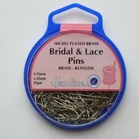 Bridal and Lace Pins