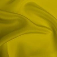 Silk Crepe de Chine Heavy - Buttercup