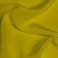 Silk Crepe de Chine Medium - Buttercup