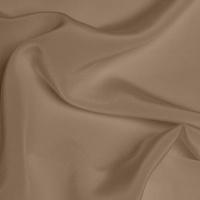 Silk Crepe de Chine Medium - Camel