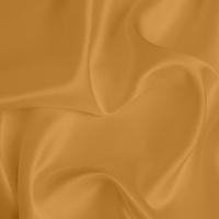 Silk Crepe backed Satin Medium - Caramel