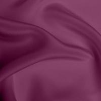 Silk Crepe de Chine Heavy - Damson Purple