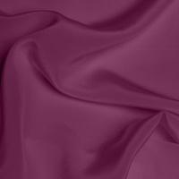 Silk Crepe de Chine Medium - Damson Purple