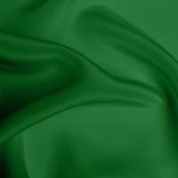 Silk Crepe de Chine Heavy - Emerald Green
