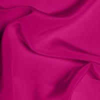 Silk Crepe de Chine Medium - Fuchsia