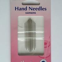 Hand Needles, Darners