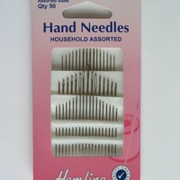 Hand Needles - Household Assorted