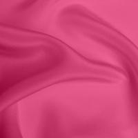 Silk Crepe de Chine Heavy - Hot Pink