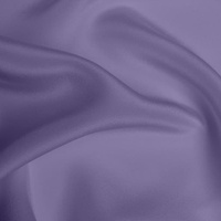 Silk Crepe de Chine Heavy - Lilac