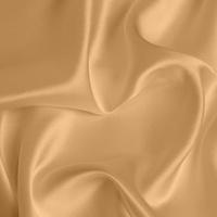 Silk Crepe backed Satin Medium - Mid Gold