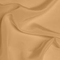 Silk Crepe de Chine Medium - Mid Gold