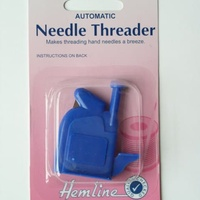 Needle Threader - Automatic
