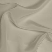 Silk Crepe de Chine Medium - Pale Cream
