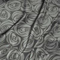 Mac Rose Dark Grey Ground