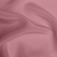 Silk Crepe de Chine Heavy - Pink