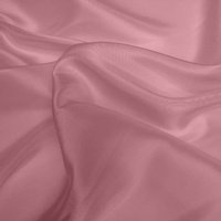 Silk Dupion Medium - Pink