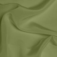 Silk Crepe de Chine Medium - Pistachio