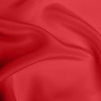Silk Crepe de Chine Heavy - Poppy