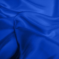 Silk Dupion Medium - Royal Blue