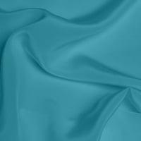 Silk Crepe de Chine Medium - Sky Blue