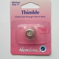 Thimble Metal - Economy