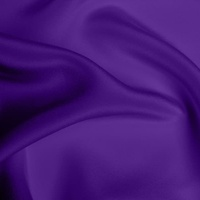Silk Crepe de Chine Heavy - Violet