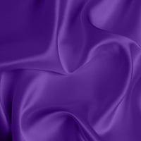 Silk Crepe backed Satin Medium - Violet