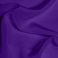 Silk Crepe de Chine Medium - Violet