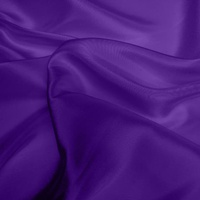 Silk Dupion Medium - Violet