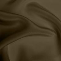 Silk Crepe de Chine Heavy - Walnut