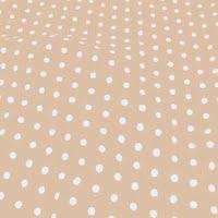 Medium Polka Dot - Mushroom