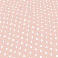 Medium Polka Dot Pink Ground