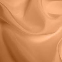 Silk Habotai Light - Apricot