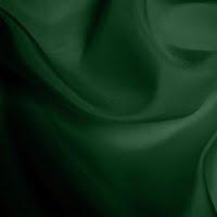 Silk Habotai Light - Bottle Green
