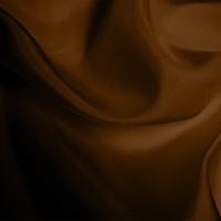 Silk Habotai Light - Chocolate