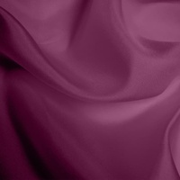 Silk Habotai Light - Damson Purple
