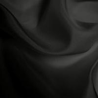 Silk Habotai Light - Dark Grey