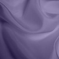 Silk Habotai Light - Lilac