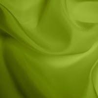 Silk Habotai Light - Lime