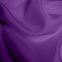 Silk Habotai Light - Mid Purple