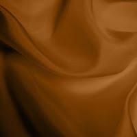 Silk Habotai Light - Orange Rust