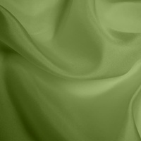 Silk Habotai Light - Spring Green