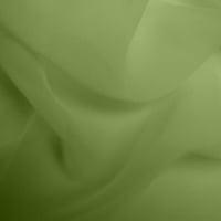Silk Georgette - Spring Green
