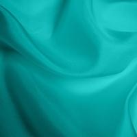 Silk Habotai Light - Turquoise
