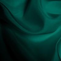 Silk Habotai Light - Ultramarine Green