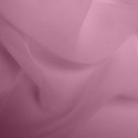 Silk Georgette - Vintage Rose (Dyed To Order)