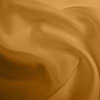 Silk Twill Medium - Caramel (Dyed To Order)