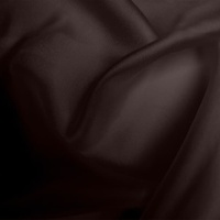 Silk Twill Light - Cocoa (Dyed To Order)